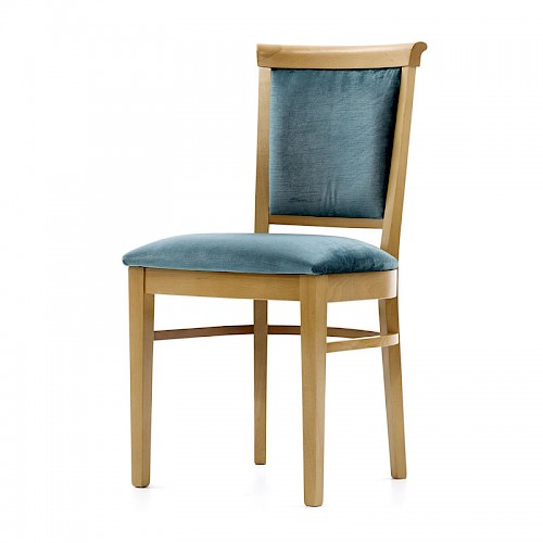 Metropole Side Chair