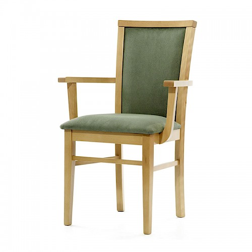 Langham Arm Chair