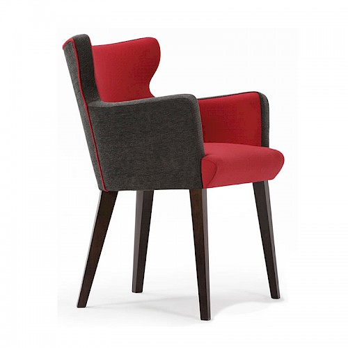Jenny Upright Armchair