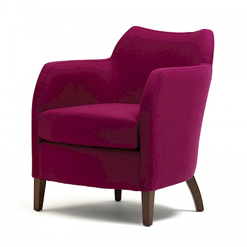 Millie Easy Club Chair