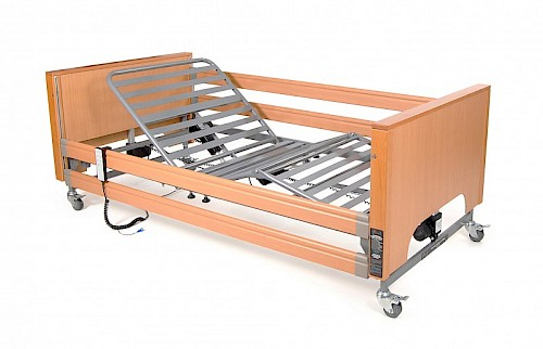 Woburn Bed
