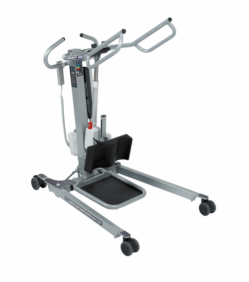 Ascent Stand Aid Hoist