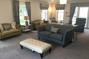 Worcestershire Care Home Completed