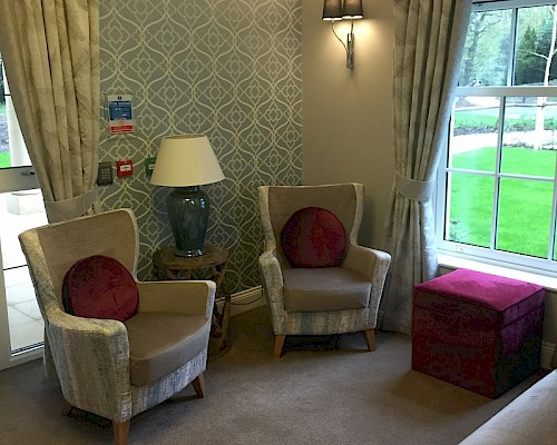 Care Home, Worcester