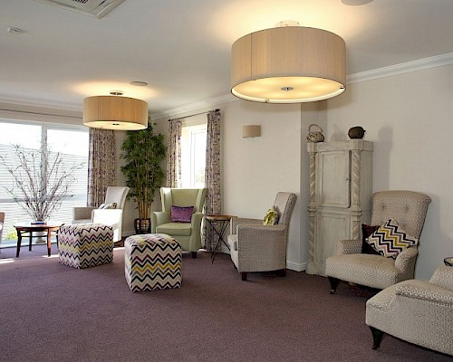 Care Home, Warwick