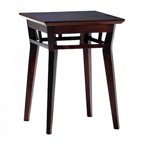 Ventura Square Lamp Table