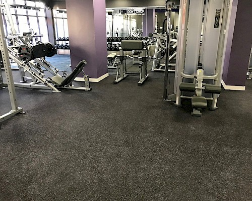 Gym & Fitness Centre Bedford