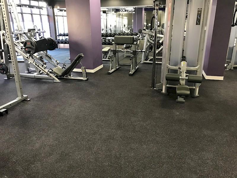 Gym Amp Fitness Centre Bedford