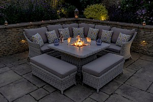 KILWORTH JOINS FORCES WITH GARDEN FURNITURE GIANT BRAMBLECREST
