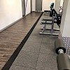 Another Gym Successfully Completed By the Flooring Team